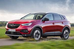 Opel Grandland X Rot : opel grandland x 2018 specs price ~ Jslefanu.com Haus und Dekorationen
