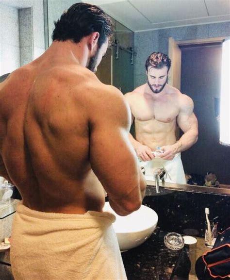 The Curiopop 🔥 Studs | Muscle men, Men, Handsome men