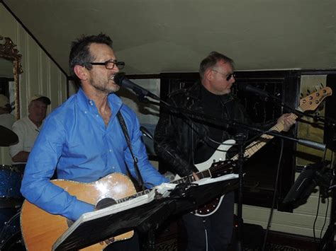 potomac south glen band rocks   anglers inn