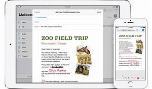 How To Sign Pdf Documents On Iphone  U0026 Ipad