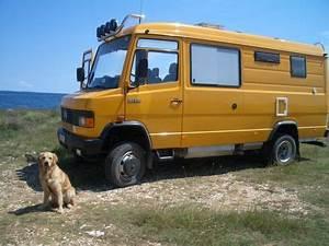 Garage Volkswagen 91 : pin van andres romero op furgonetas mercedes camper mercedes benz vans en camper ~ Melissatoandfro.com Idées de Décoration