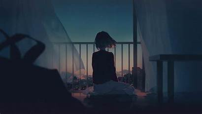 Lo Fi Anime Wallpapers Backgrounds Wallpaperaccess
