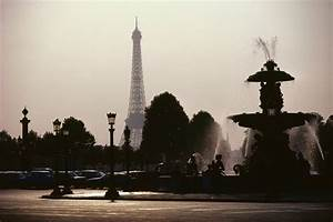 55 best paris wallpaper images on pinterest murals With what kind of paint to use on kitchen cabinets for black and white eiffel tower wall art