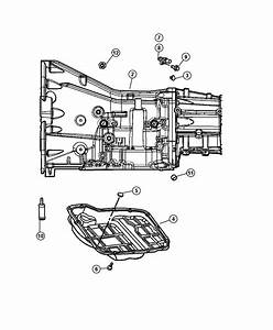 46re Transmission Pump Diagram