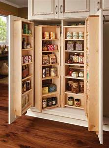 Pantry Cabinets New Horizon Cabinetry