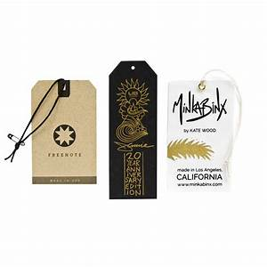 hang tags usa printing trade With apparel tag printing