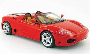 Ferrari 360 Technical Specifications And Fuel Economy