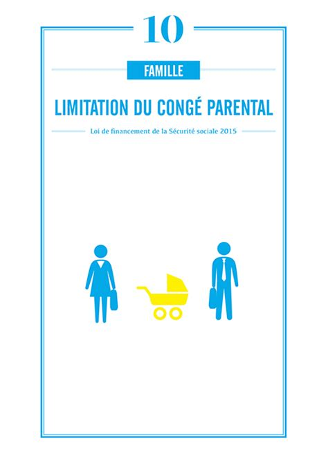 montant conge parental 2015 limitation du cong 233 parental 224 24 mois par parent au lieu de 36