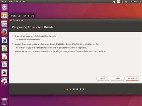 How To Install Ubuntu 16.10/16.04 Alongside With Windows