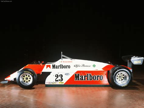 Alfa Romeo 182 T Formula 1 (1982) picture #01, 1600x1200