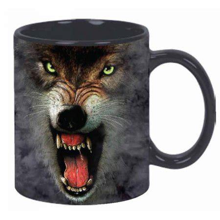 Copyright © 2021, mad wolf coffee. Growling Wolf 11 oz Coffee Cup - CMG-WOLF-GRR - Walmart.com