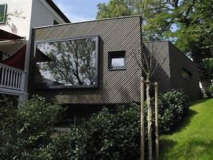 Moderner Anbau An Altbau : anbau 2 bergm ller holzbau gmbh ~ Lizthompson.info Haus und Dekorationen