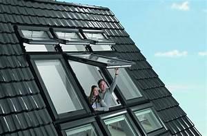 Roto Frank Rollo : roto dachfenster kombination 6er kassette im ziegeldach wohndachfenster dachgauben einbau ~ Frokenaadalensverden.com Haus und Dekorationen