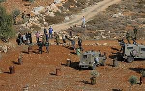 Renewed clashes between settlers, Palestinians following ...