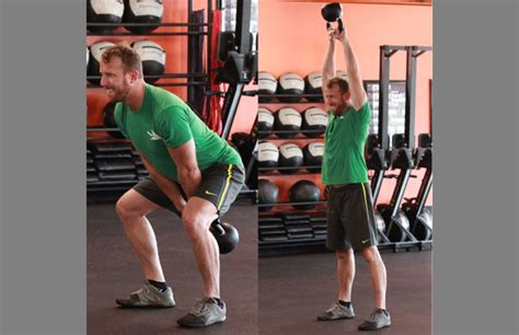 american kettlebell swing the ultimate guide to kettlebell excercises fitness hq