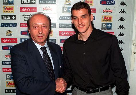 File:Juventus FC (1999) - Luciano Moggi, Darko Kovačević ...