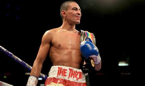 boxing tonight  boxing   tv gill  riakporhe