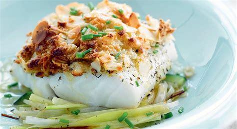 cuisiner une lotte lotte morue recette poisson gourmand