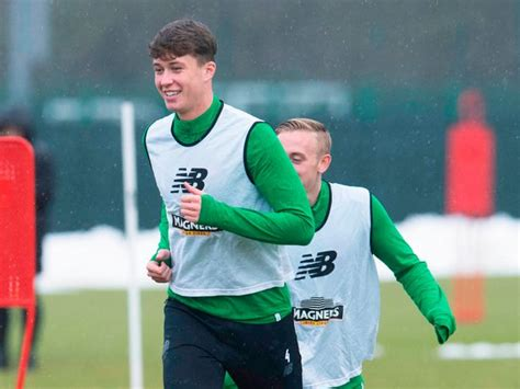 5 things we spotted as Celtic get set for crucial Scottish ...