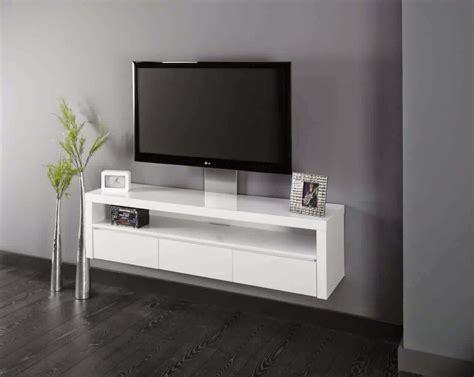 meuble suspendu chambre meuble tv suspendu meuble décoration maison