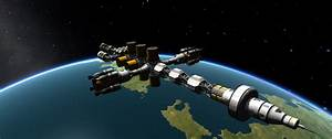 Space Station Kerbal Space Program Mods (page 2) - Pics ...