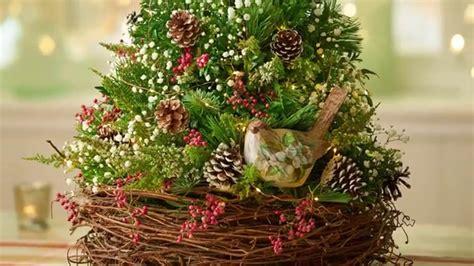 table top christmas trees with lights diy tabletop christmas tree youtube
