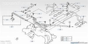 Vacuum Hose Diagram 2002 Subaru Wrx