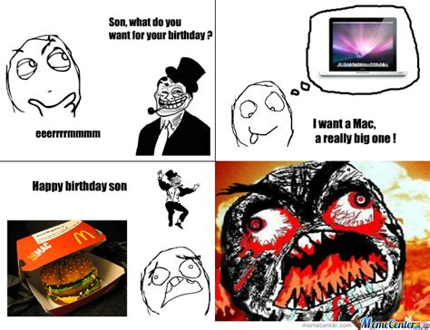 Big Mac Meme - big mac by oswald meme center