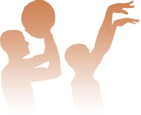 basketball form shooting
