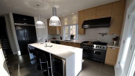 cuisine modernes armoires de cuisine moderne montr 233 al et rive sud