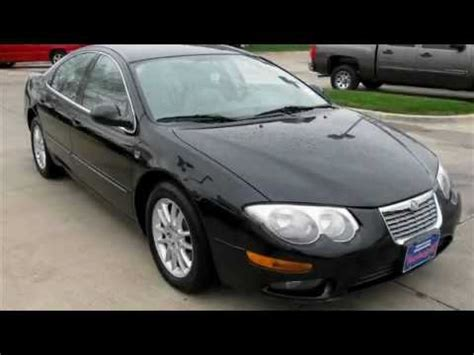 Chrysler 300m Problems by 2002 Chrysler 300m Problems Manuals And Repair