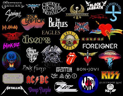 Classic Rock Bands Wallpaper - WallpaperSafari