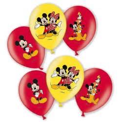 Mickey Mouse Geburtstag : globos mickey mouse im genes y fotos ~ Orissabook.com Haus und Dekorationen