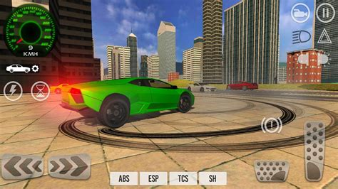 car simulator   android apk