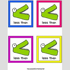 Greater Than And Less Than Symbols  Clipart Best