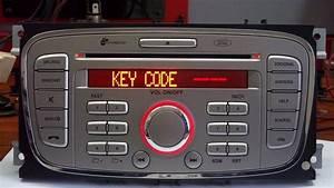Code Autoradio Ford : code autoradio ford generator works on any model ~ Mglfilm.com Idées de Décoration
