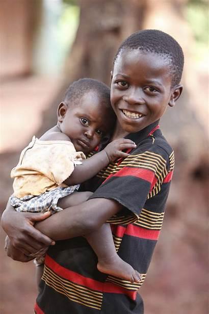 Vaccines Tanzania Nations United Shotatlife Children Shot