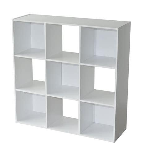 meuble rangement pas cher