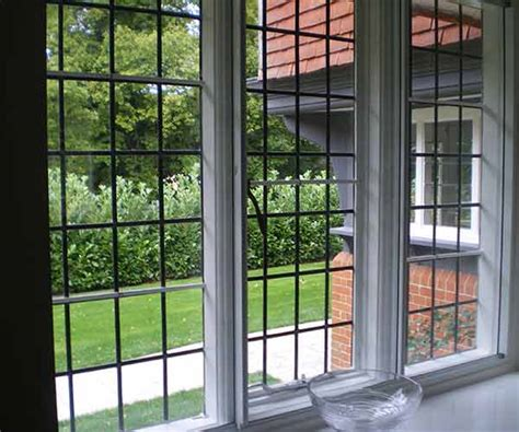 secondary glazing suppliers  stained glass lead light windows