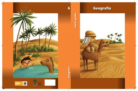 Geografia 6 Grado