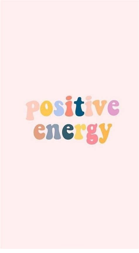 positive wallpaper aesthetic with images positive