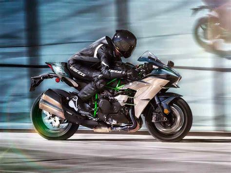 Gambar Motor Kawasaki H2 by Koleksi Foto Motor Kawasaki H2 Terbaru 2015