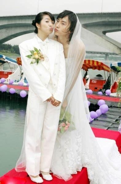 【明星婚礼】林依晨被曝圣诞大婚 昔日新娘造型盘点