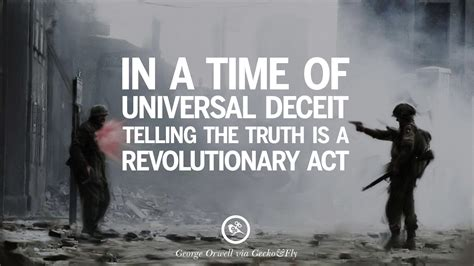 Famous Quotes About Lies And Deception