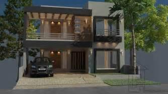 Home Design Bbrainz 10 Marla House Plan Gharplans Pk