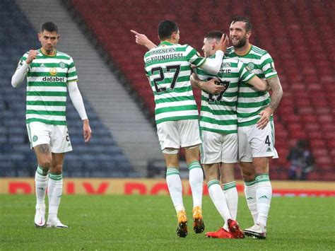 Celtic remain on course for another Scottish Cup by ...