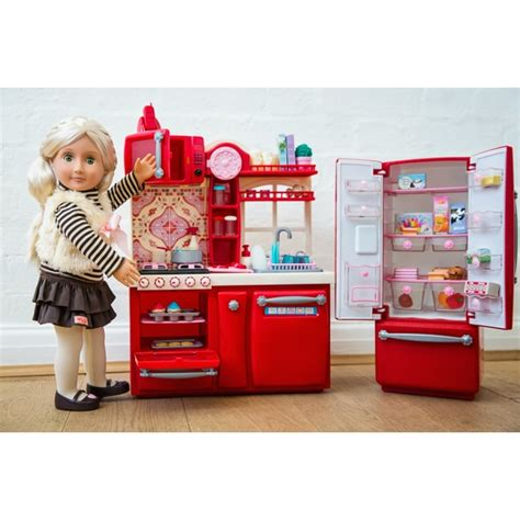 cuisine toys r us our generation gourmet kitchen set our generation uk