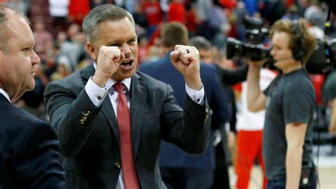 Ohio State releases complete 2020-2021 men's basketball ...