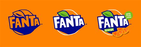 single color m m s brand follow up logo and packaging for fanta by koto