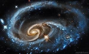 APOD: 2017 May 10 - UGC 1810: Wildly Interacting Galaxy ...